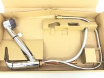 Science サイエンス ミラブルキッチン MK87S-13 シングル ワンホール ハンドシャワー 分岐混合栓 キッチン水栓