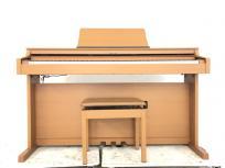 Roland ローランド HP302-RWS 電子ピアノの買取