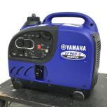 YAMAHA ヤマハ  EF900iS インバーター発電機 グレーの買取