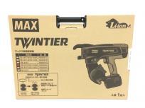MAX マックス 鉄筋結束機 RB-610T-B2C 1440A
