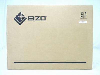 EIZO S2433W-HXBK FlexScan 24.1型 液晶 ディスプレイ エイゾー 24.1インチ モニター ブラック