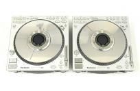 Technics CDJ ターンテーブル テクニクス SL-DZ1200 DJ機器の買取