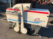 愛知県 一宮市 ヤンマー RHM300 ロータリーハラー 籾摺り機 200V もみすり 農機具 農業機械