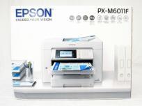EPSON PX-M6011F カラーインクジェット 複合機 プリンター エプソン