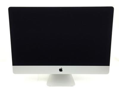 Apple iMac i5 16GB Radeon Pro 570 Fusion Drive 1.03TB 27インチ 一体型PC