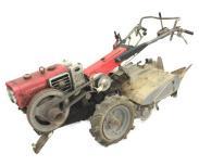 引取限定 訳あり 三菱 管理機 CT533 CT534 耕運機 歩行型 トラクター 耕運機 農機具