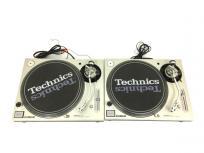 Technics テクニクス SL-1200MK3D-S クォーツシンセサイザー DDプレーヤー ターンテーブル シルバーの買取