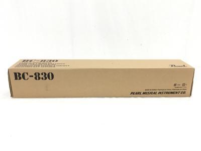Pearl BC-830 シンバルスタンド ブーム ドラムス