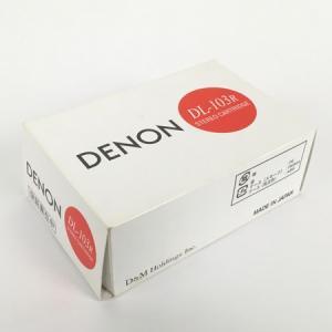 DENON デノン DL-103R MCカートリッジ