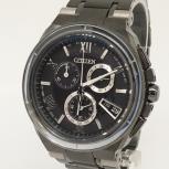 CITIZEN シチズン アテッサ エコドライブ BY0044-69E H610-T018866 限定 ソーラー メンズ 腕時計の買取
