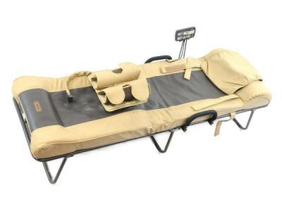 フランスベッド スリーミー 2122  折りたたみ式全身治療ベッド