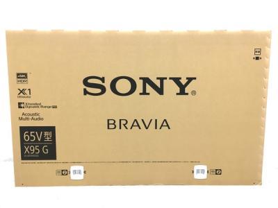 SONY 液晶テレビ KJ-65X9500G 65V型 4K ソニー
