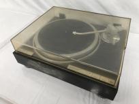 KENWOOD ケンウッド KP-1100 アナログプレーヤー ターンテーブル の買取