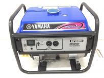 YAMAHA EF23H 発電機 周波数 50Hz 東日本仕様 大型の買取