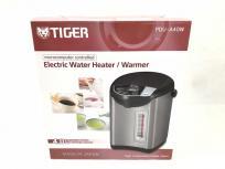 TIGER PDU-A40W 電気ポット 海外向け 220W タイガー