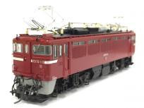 TOMIX トミックス HO-109 国鉄 ED75形 電気機関車の買取