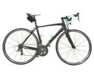 Bianchi ビアンキ IMPULSO 105 COMPACT ロードバイク 530 size スポーツ アウトドア 自転車 人気 お得の買取