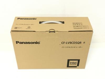 Panasonic パナソニック Let's note LV9 CF-LV9CDSQR ノート PC