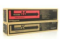 京セラ TK-8306M TK-8306K トナー2色 セット