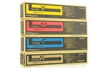 KYOCERA TK-8306K TK-8306C TK-8306M TK-8306Y トナーカートリッジ 4色セット