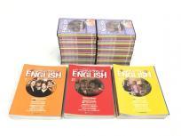DeAGOSTINI デアゴスティーニ 週刊 コメディドラマでENGLISH 1-60巻 全60号 DVD セット 英語 教材