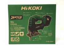 HiKOKI 工機 CJ18DSL コードレス ジグソー 本体のみ 電動工具