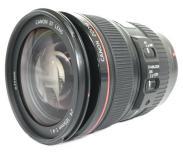 Canon EF LENS 24-105mm f4 L カメラ レンズ キャノン