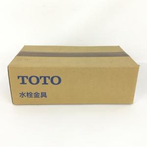 TOTO 水栓 TBV03401J サーモスタット混合水栓