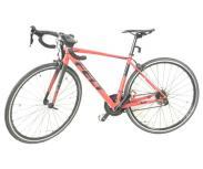 FELT フェルト FR30 マットレッド SHIANO 105 ロードバイク 自転車 訳ありの買取