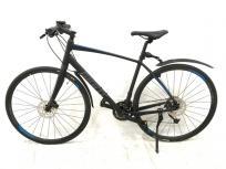 GIANT RX disc クロスバイク Mサイズ 自転車 サイクリングの買取