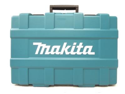 makita マキタ HR244DGXVB 24mm 充電式 ハンマドリル 集じんシステム 6.0Ah