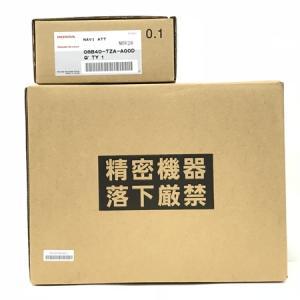 HONDA ホンダ純正 08A60-TZA-J10 CN-SH3AJ0CJ VXU-215FTi Gathers ナビ 08B40-TZA-A00D アタッチメント セット