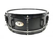 Pearl Ultra Cast 14インチ スネア ドラム ソフト ケース付き 楽器 バンドの買取