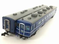KATO 10-1326 14系 500番台 寝台急行 利尻の買取