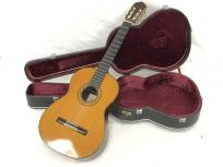 MASARU KOHNO 河野賢 LUTHIER NO.15 クラシックギター 楽器 アコギの買取