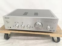 Pioneer A-70 インテグレーテッド アンプ 音響機材の買取