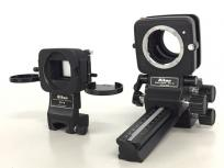 Nikon ニコン PB-6 ベローズ 蛇腹 PS-6 複写装置 セット カメラ周辺機器の買取