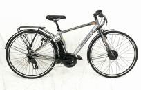 ブリジストン TB1e 電動アシスト自転車 シティ車 27インチ BRIDGESTONE 大型の買取