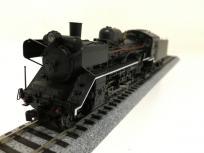 天賞堂 51034 国鉄 C58形 蒸気機関車 九州タイプ 門鉄デフ 船底テンダー HO 鉄道模型の買取