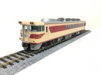 TOMIX HO-9032 国鉄 キハ 181系 特急 ディーゼルカー 基本 4両セット 鉄道模型の買取