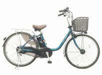 Panasonic ViViEX BE-ENE635 電動 アシスト 自転車 パナソニック 大型の買取