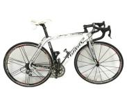 WILIER CENTO 1 CUNEGO ロードバイク 2011年頃 ウィリエール カンパニョーロの買取