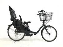Panasonic ギュットミニ BE-ELMD633B2 電動 アシスト 自転車 大型の買取