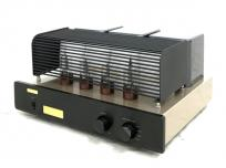 TRIODE VP-20 Anniversary 真空管 AB級 プッシュプル プリメイン ボンネット付 アンプ 設立20周年 記念 限定 モデル 音響の買取