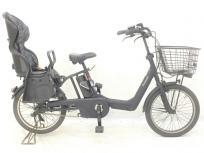 Panasonic パナソニック BE-ENMA032 電動アシスト付 自転車の買取
