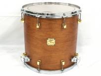 YAMAHA Maple Custom メイプルカスタム MFT1216 JN-5065 タム ドラム 16インチ ヤマハ 打楽器の買取