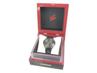 G-SHOCK MRG-8100G 世界限定100本モデル 007/100 腕時計