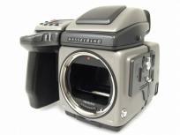 HASSELBLAD H4D-50 中判 カメラ ボディ Calib 7/1153 ハッセルブラッド 写真 撮影の買取
