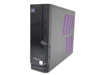 Mouse Computer G-TUNE EGPI510G166S5 Intel Core i5-10400 2.90GHz 16 GB SSD 512GB ゲーミング デスクトップ PC