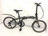 tern VERGE N8 折り畳み 自転車 2016年製の買取